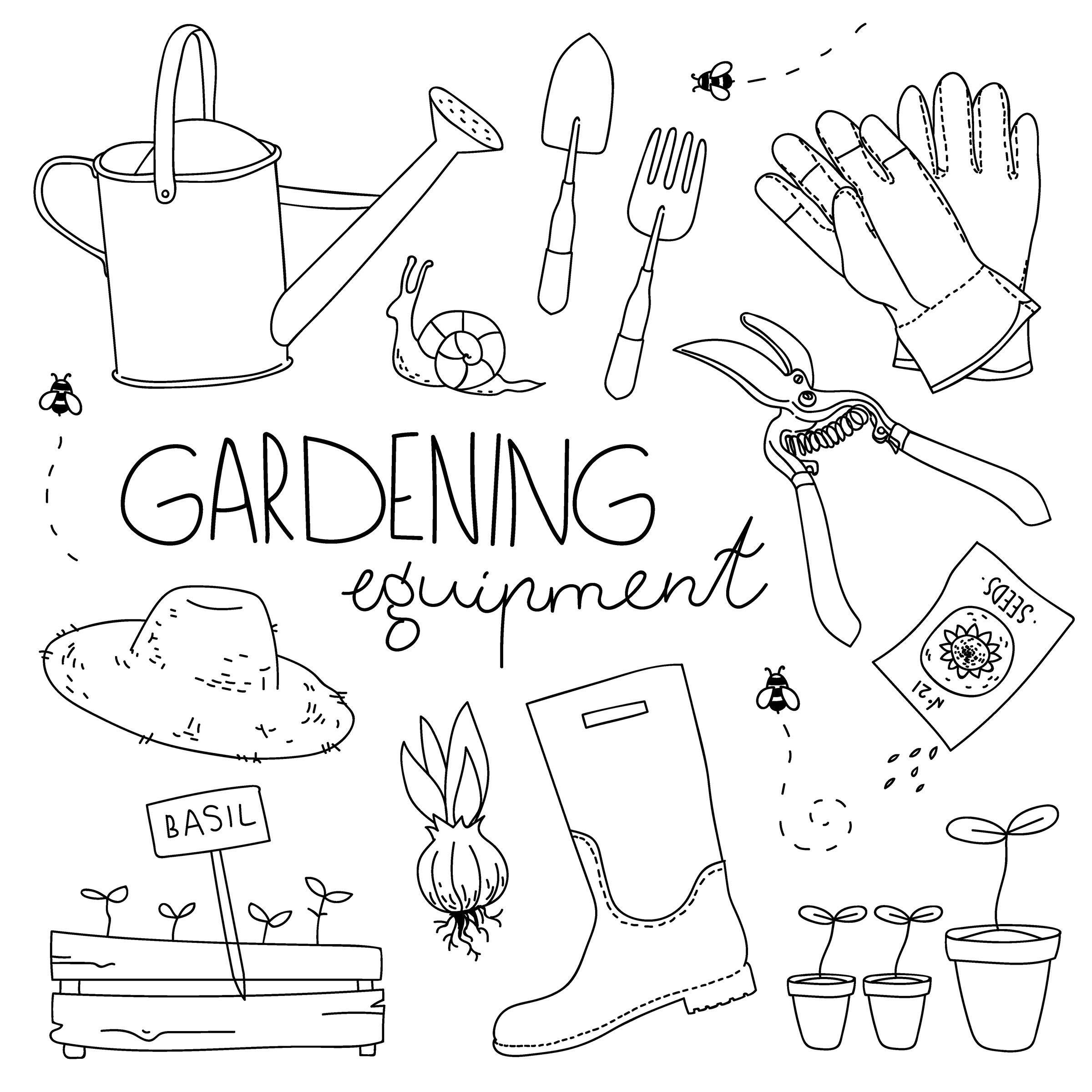 Nicht nur Gärtner brauchen Werkzeuge zur Pflege, SCM Führung ebenfalls
