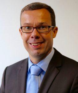Prof. Dr. Christian Reuter