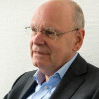 Reinald Wolff